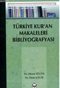 Türkiye Kur'an Makaleleri Bibliyografyasi