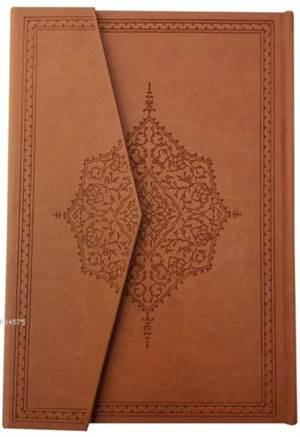 Kur'an-i Kerim (Orta Boy, Kuse)