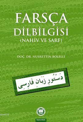 Farsça Dilbilgisi; ...