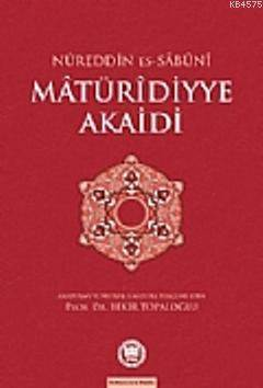 Mâtürîdiyye Akaidi