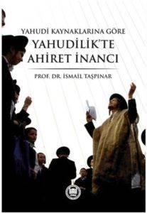 Yahudilikte Ahiret İnancı