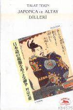 Japonca Ve Altay Dilleri