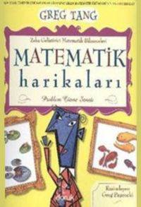 Matematik Harikaları (Problem Çözme Sanatı)