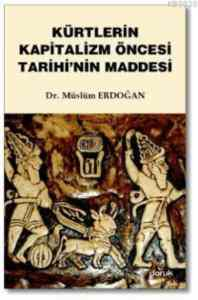 Kürtlerin Kapitalizm Öncesi Tarihinin Maddesi