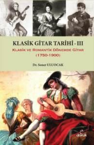 Klasik Gitar Tarih ...