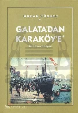 Galata'Dan Karaköy'E