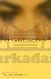 Sari Zarf