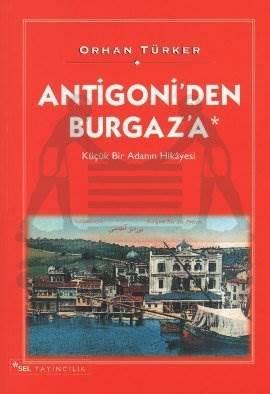 Antigoni'Den Burgaz'A