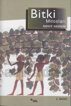 Bitki Mitoslari