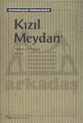 Kizil Meydan