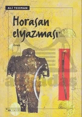 Horasan El Yazmasi