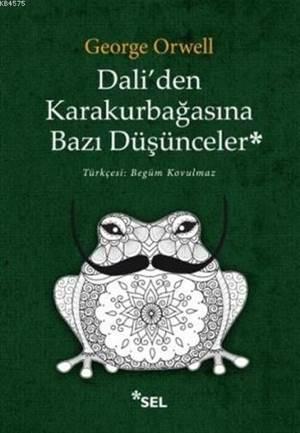 Dali'den Karakurba ...