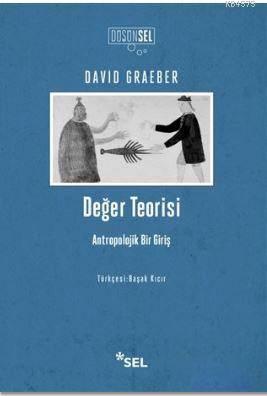 Değer Teorisi Antropolojik Bir Giriş
