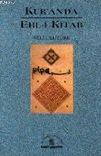Kur'an'da Ehl-İ Kitab