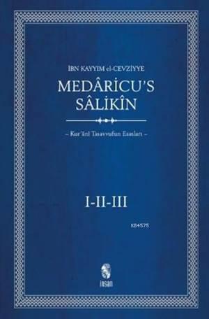 Medaricu's Salikin Kur'ani Tasavvufun Esasları (3 Cilt Takım)