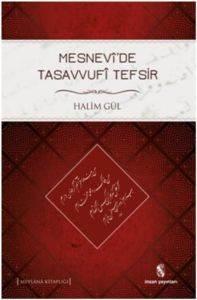 Mesnevi'de Tasavvufi Tefsir