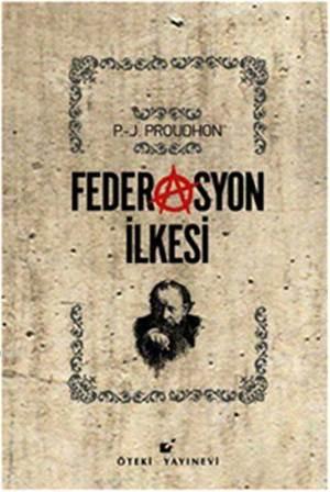 Federasyon İlkesi (Ciltli)