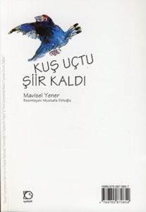 Kuş Uçtu Şiir Kald ...