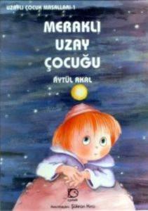 Meraklı Uzay Çocuğu