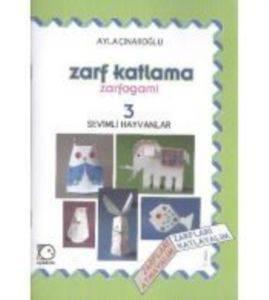 Zarf Katlama Zarfogami 3