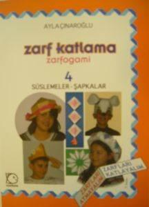 Zarf Katlam-Zarfogami 4