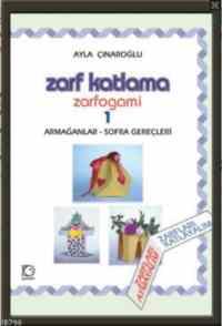 Zarf Katlama Zarfogami 1