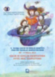 Çocuk Ve Gençlik Edebiyatında Aytül Akal Sempozyumu