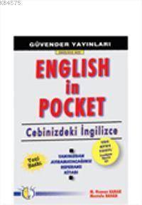 English In Pocket; Cebinizdeki İngilizce