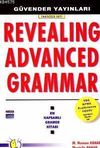 Revealing Advanced Grammar