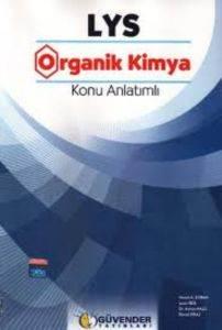 Güvender LYS Organik Kimya K.A.