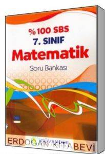 Güvender %100 SBS 7. Sınıf Matematik S.B.