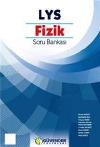 Güvender LYS Fizik Soru Bankası
