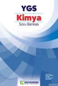 Güvender YGS Kimya Soru Bankası