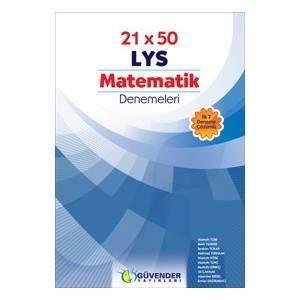 21 X 50 LYS Matematik Denemeleri