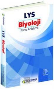 LYS Biyoloji Konu Anlatımlı 2012 (Yeni Baskı)