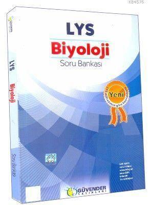 LYS Biyoloji Soru Bankası (Yeni Müfredat)