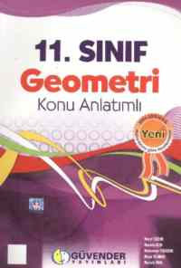Güvender 11. Sınıf Geometri K.A.