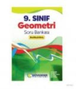 9.Sınıf Geometri Soru Bankası (Basitleştirilmiş)