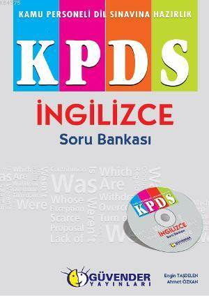 KPDS İngilizce Soru Bankası