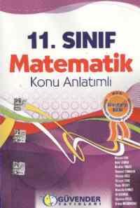 11.Sınıf Matematik K.A.