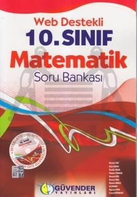 Web Destekli 10.Sınıf Matematik