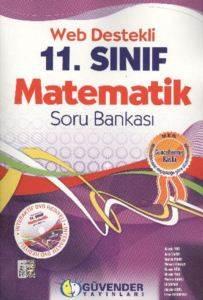 11. Sınıf Matematik Soru Bankası (Web Destekli)