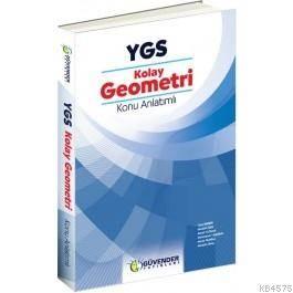 YGS Kolay Geometri Konu Anlatımlı