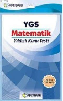 LYS Matematik Poşet Test (64 Adet)