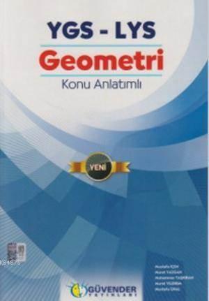 YGS - LYS Geometri Konu Anlatımlı