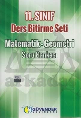 11. Sınıf Matematik - Geometri Soru Bankası