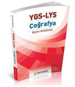 Güvender Ygs-Lys Coğrafya Konu Anlatimi
