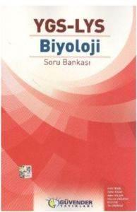 Güvender Ygs-Lys Biyoloji Soru Bankasi