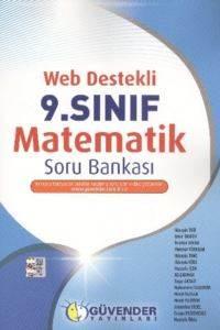 Web Destekli 9.Sınıf Matematik Soru Bankası