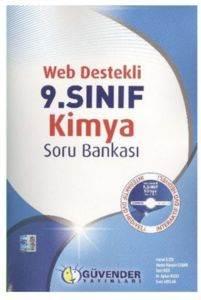 Güvender 9. Sınıf Kimya Soru Bankası